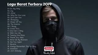 Gambar cover MP3 lagu barat terbaru 2019