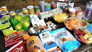 Survivalist Going to Local Food Bank for #VANLIFE Items!