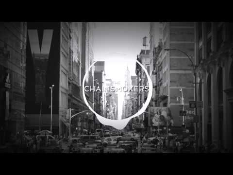 (中文歌詞影音)The Chainsmokers - New York City 紐約