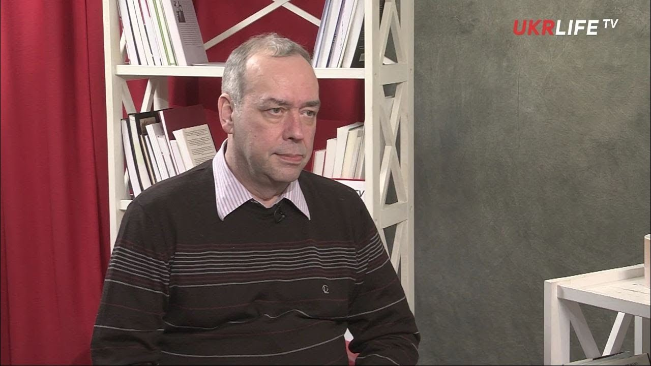 Владимир Путин стал императором на полставки, - Александр Мартыненко
