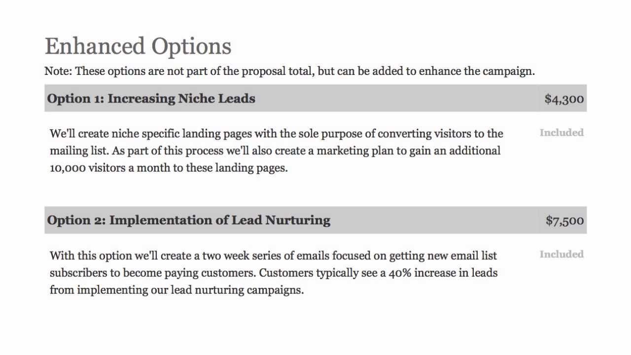 Ultimate Web Design Proposal Template Free Download Bidsketch – Web Design Proposal Template Word