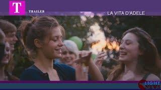 Light News 02 - La vita di Adele: il film scandalo di Cannes arriva al cinema