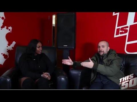 Hot 97's Peter Rosenberg Speaks on Early Support for Azealia Banks  +  Iggy Azalea