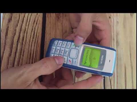 Nokia 1110i chính hãng giá rẻ (Bảo hành 12 tháng) - Điện