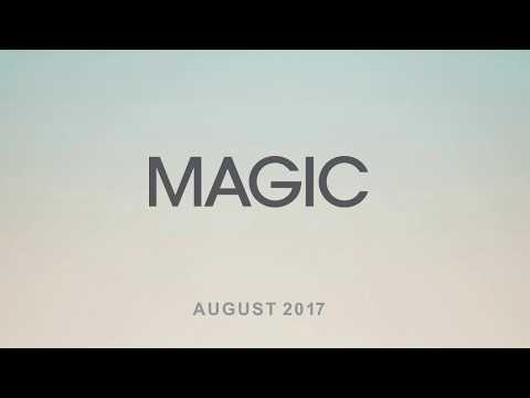Webinar: MAGIC August 2017 - What To Know Before You Go to MAGIC
