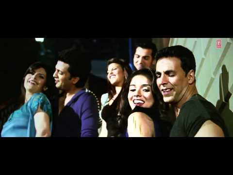Housefull 2 -Right Now Now  Full Song HD