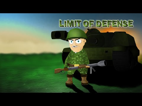 Limit Of Defense Trailer