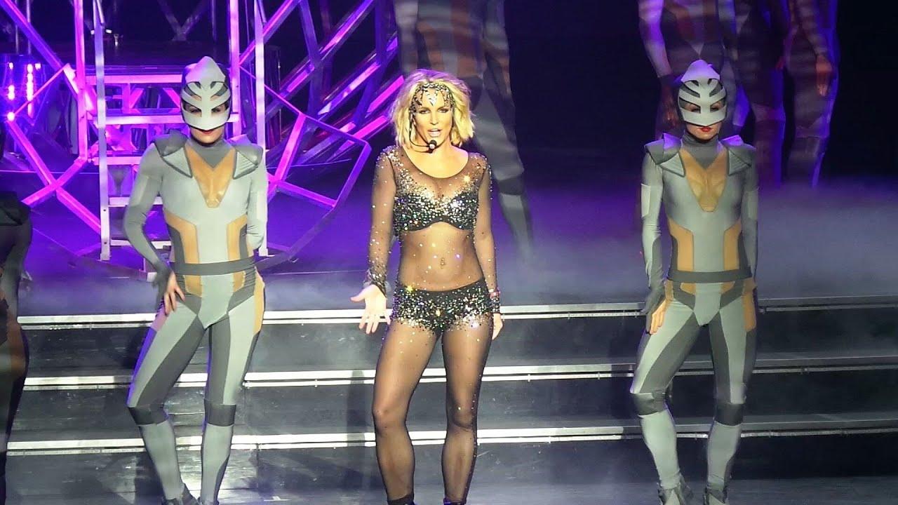 Britney spears work bitch xxx version porn compilation - 5 8