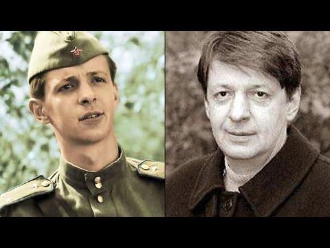 Сергей Иванов. Как сложилась судьба Кузнечика?