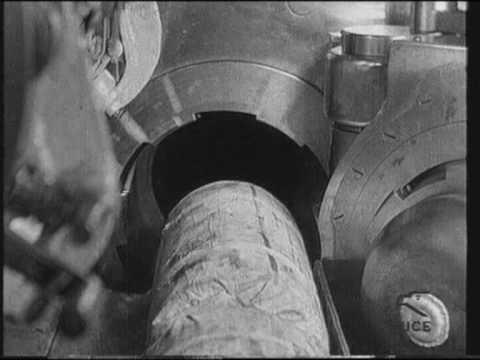 Regia Marina - Rivista Navale di Napoli - Italian Naval Power in 1938 - PARTE 1