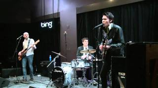 Shane Tutmarc - Lost Myself Again (Bing Lounge)