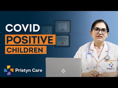 Ep #5  बच्चों को Corona🦠 होने पर क्या करे   Expert Doctors👨⚕️, Expert Advice