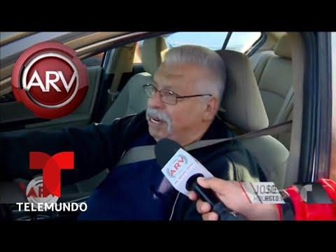 Se agrava crisis en Tijuana con la caravana de migrantes | Al Rojo Vivo | Telemundo