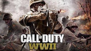 Call of Duty WW2 - Primeiras Partidas no Multiplayer!! [ PC - Gameplay ]