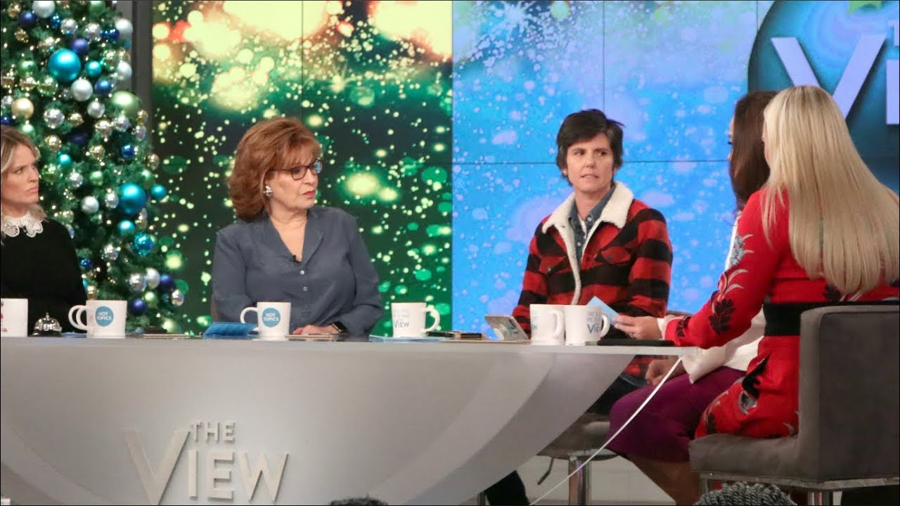 Download Comedian Tig Notaro Says It's A 'Huge Relief' Louis CK Was 'Removed' From Comedy Industry | The View