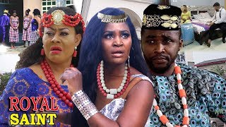 Royal Saint Season 3 & 4 - ( Chizzy Alichi / Onny Michael ) 2019 Latest Nigerian Movie