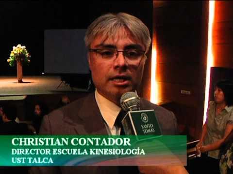 Titulación Universidad Santo Tomás Talca