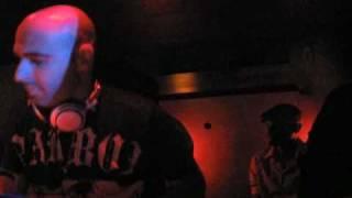 DJ Nadav Vee Pink Elephant New York City