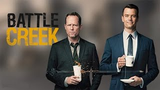 Battle Creek Season 2 Episode 1 Full Episode