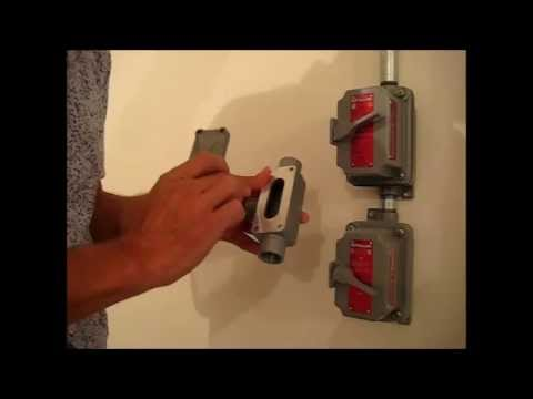 Explosion Proof Video