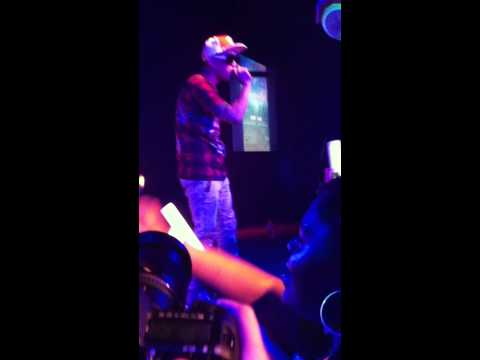 5.22.2014 [LIVE] The Lady - Bumkey