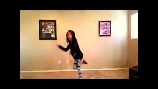 Amira Dancing to Fancy by Iggy Azalea