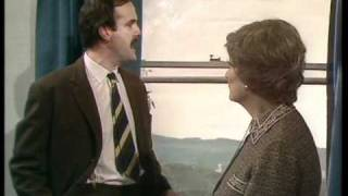 Video A room with a view - Fawlty Towers - BBC download MP3, 3GP, MP4, WEBM, AVI, FLV November 2017