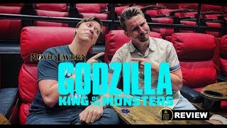 GODZILLA: KING OF THE MONSTERS Movie Review | Tavern Talk