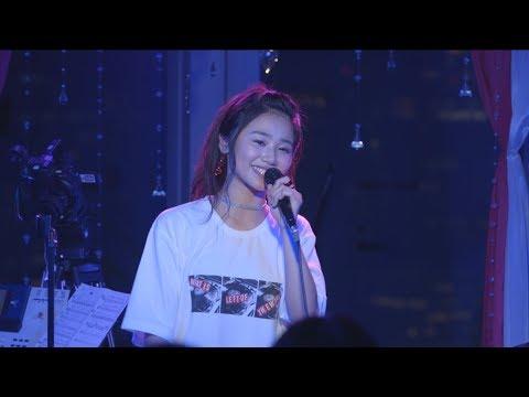 RIRI - RUSH (Live at YouTube Space Tokyo)