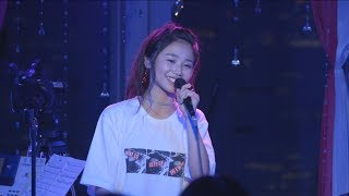 RIRI - RUSH (Live at YouTube Space Tokyo)