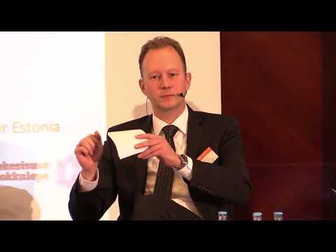 Jörg Pohl, Project Leader of Siemens Refugee Program in Germany