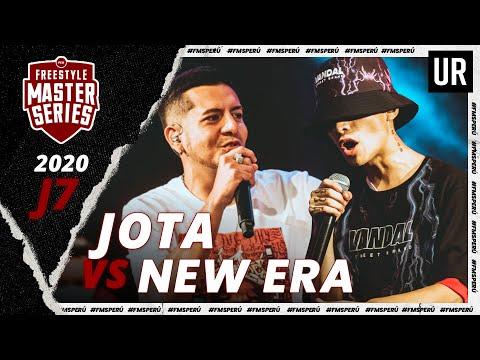 JOTA vs NEW