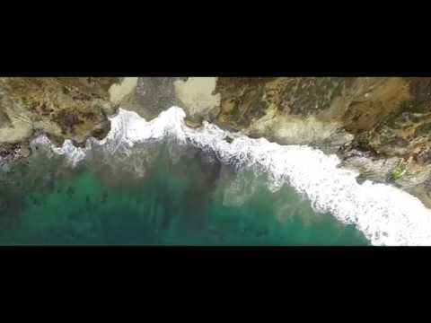 Big Sur Highway 1 - Aerial