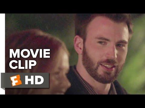 Before We Go Movie CLIP - Grammar (2015) - Chris Evans Romance Movie HD