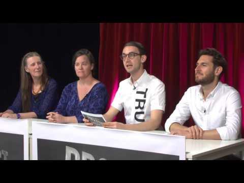 Project Directing: Webisode 5