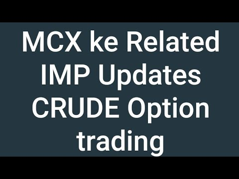 #GoldenTheory MCX Updates | CRUDE Oil Option Trading | Watch Full Video | Like and Subscribe