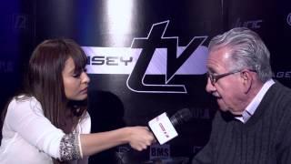 Entrevista al Ingeniero Jorge Dizner - Sensey TV