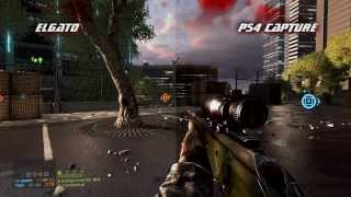 Elgato vs PS4 Capture DVR - Quality Comparison HD