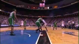 Worst Basketball Injury Ever #3