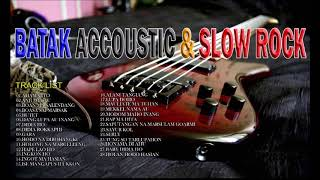 BATAK ACCOUSTIC & SLOW ROCK