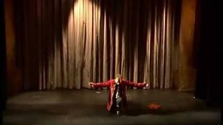 Dormo sulle rose - Mozart l'Opera Rock