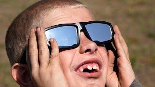 Eclipse total de sol en Estados Unidos