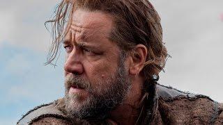 Ной (2014)— русский трейлер