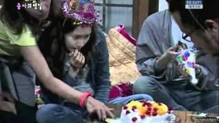 Taecyeon & Yoona - Happy Birthday