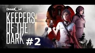 DreadOut [] Keepers of The Dark [] Part 2