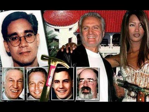 Andrew Cunanan's Killing Frenzy  - The Versace Killer (Serial Killer Documentary)