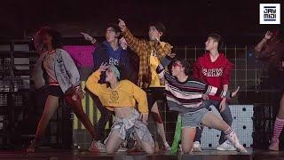 คนละชั้น Remix [Official live] Jdna Xtreme Concert