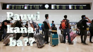 How to Claim your Kukmin/Twejikum in Airport?