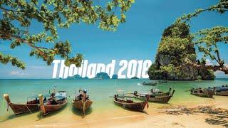 Gambar cover South Thailand Fox Juli 2018.