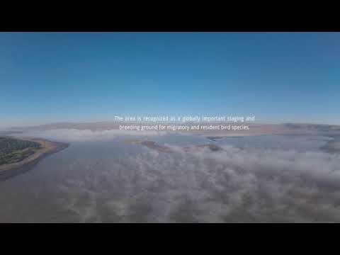 Lake Arpi National Park in 360